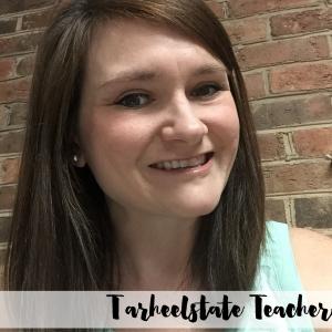 Tarheelstate Teacher: Teacher-Author on TpT