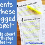 Reading Passages That Will Have Your Students Begging for More!