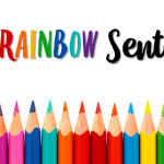 How to Use Silly Rainbow Sentences in Your Classroom