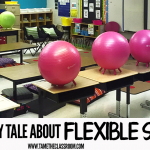 What Is Flexible Seating, and Should You Use It for Your Classroom?