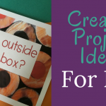 Try These Creative Project Ideas for ELA!