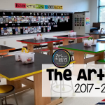 Here's How I Set Up My Art Room for the New School Year