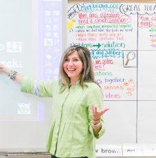 Brooke Hamby: Teachers Pay Teachers