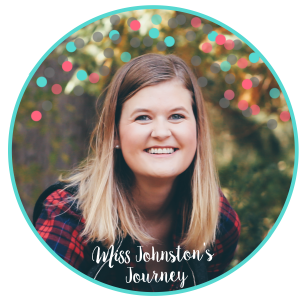 Miss Johnston's Journey: Teachers Pay Teachers