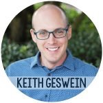 Keith Geswein: TpT Teacher-Author
