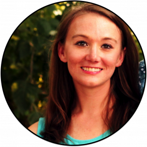 Headshot of Alyssa, of Teaching in the Fast Lane