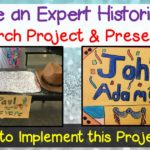"""Expert Historians"" – An Engaging Research Project for Students!"