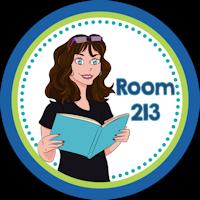 Room 213: Teacher-Author on TpT
