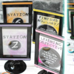 Fun Station Center Ideas for the Secondary Classroom