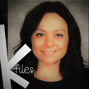 The K Files: Teacher-Author on TpT