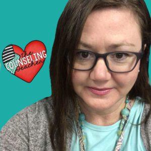 The Counseling Teacher Brandy: Teacher-Author on TpT