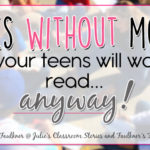 Books Without Movies That Your Students Will Want to Read… Anyway!