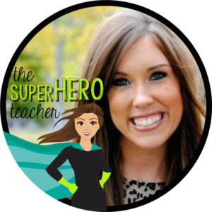 The SuperHERO Teacher: Teacher-Author on TpT