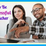 How to Be a Successful Co-Teacher