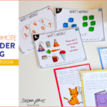 3 Ways to Promote High Order Thinking in a Primary Classroom