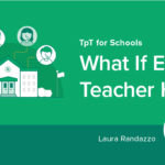 What If Every Teacher Had…