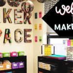 Welcome to My Makerspace