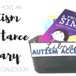 How to Host an Autism Acceptance Library