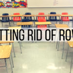 How to Set Up Your Classroom Without Using Rows