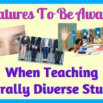 8 Things You Need to Know When Teaching Culturally Diverse Students