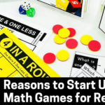 8 Reasons to Start Using Math Games for Review Now