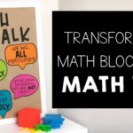 Transform Your Math Block With Math Talk