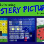Tips and Tricks for Using Mystery Pictures in Your Classroom