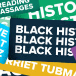 Resources for Black History Month and Beyond: PreK-5 Edition
