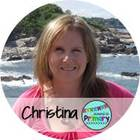 Christina Hermer of Hanging Around in Primary is a Teacher-Author on TpT
