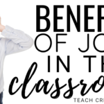 The Big Benefits of Jobs in the Classroom