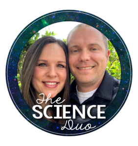 The Science Duo: Teacher-Authors on TpT