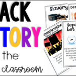 Black History in the Primary Classroom
