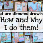 Directed Drawings: What They Are, How I Do Them, and Why