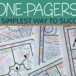 One-Pagers: The Simplest Way to Success