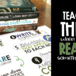 How to Teach Theme When Everyone's Reading Something Different