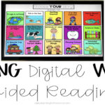 Going Digital With Guided Reading