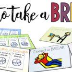 Teaching Students to Take a Break