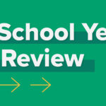 Your School Year in Review [Infographic]