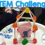 The 3 Little Pigs – STEM Challenge!
