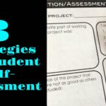 Strategies for Teaching Students to Self-Assess
