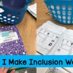 How Can I Make Inclusion Work?