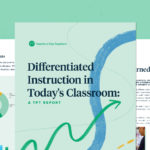 4 Key Findings from TpT's Differentiation Report