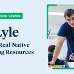 Teacher Voices: Thoughtfully Incorporating Native American Culture into Classroom Lessons