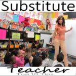 Top 10 Tips for Substitute Teachers