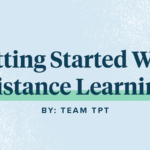 Getting Started With Distance Learning