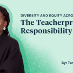 Diversity and Equity Across Subjects: The Teacherpreneur's Responsibility