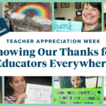 Teacher Appreciation Week: Showing Our Thanks for Educators Everywhere