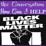 Teletherapy Tip Tuesday: Black Lives Matter – What Can I Do to Help?