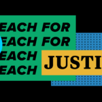 "Introducing ""Teach For Justice"""