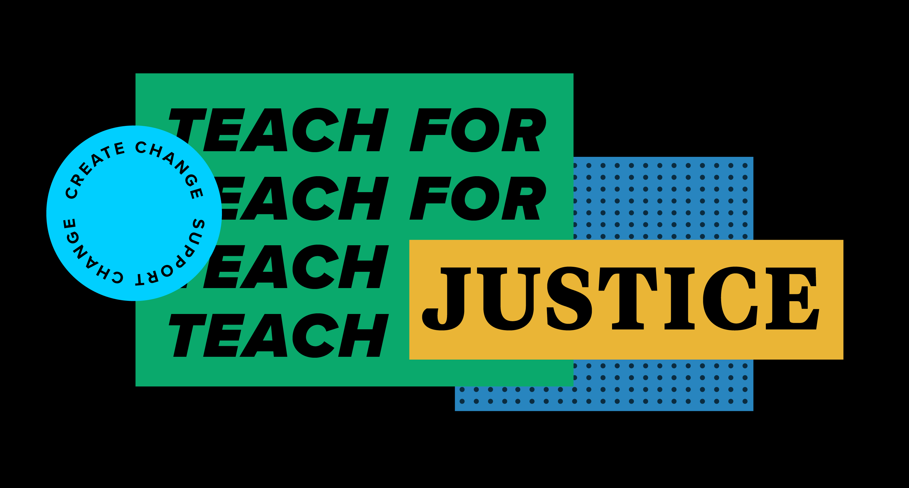 Teach for Justice
